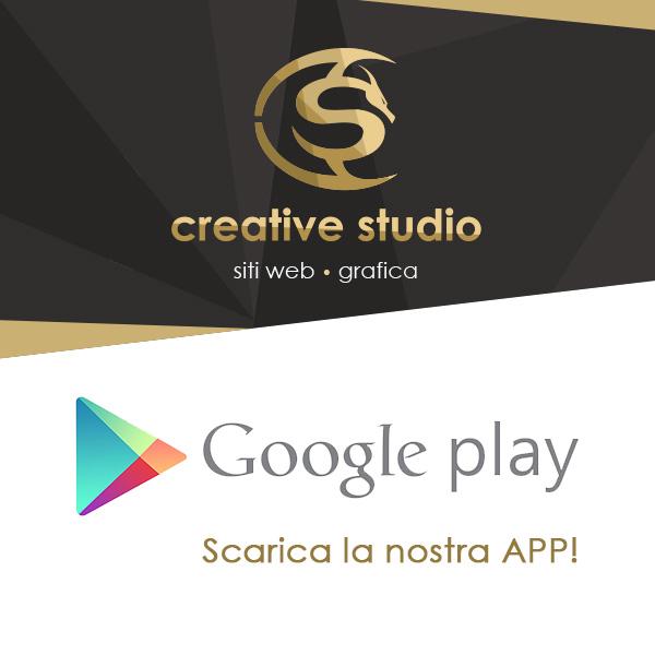 Scarica la app di Creative Studio su Google Play