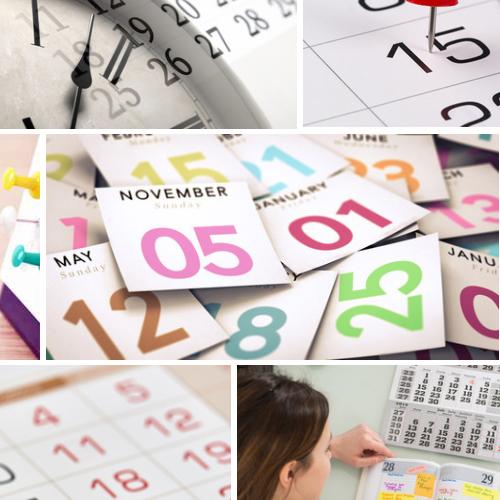 Calendari 2017 e gadget per i tuoi clienti