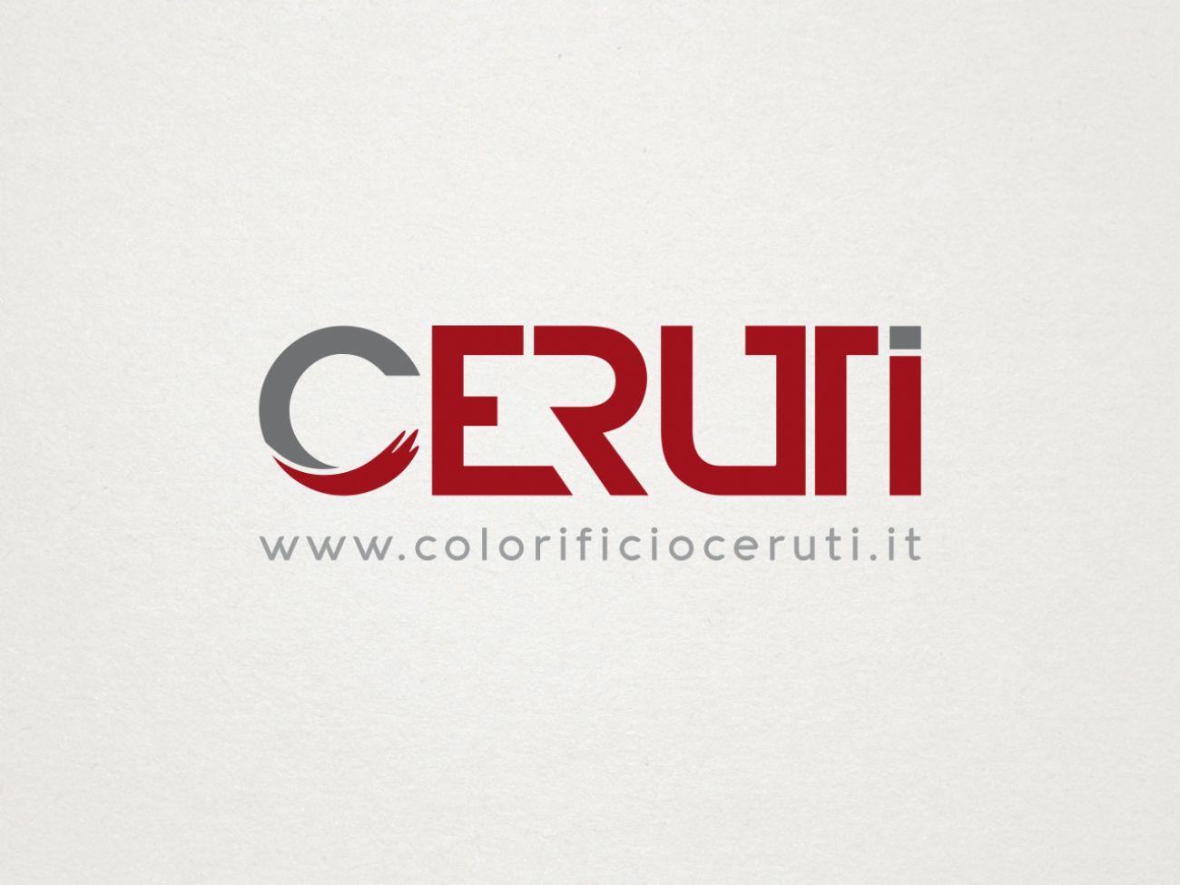 Logo per colorificio