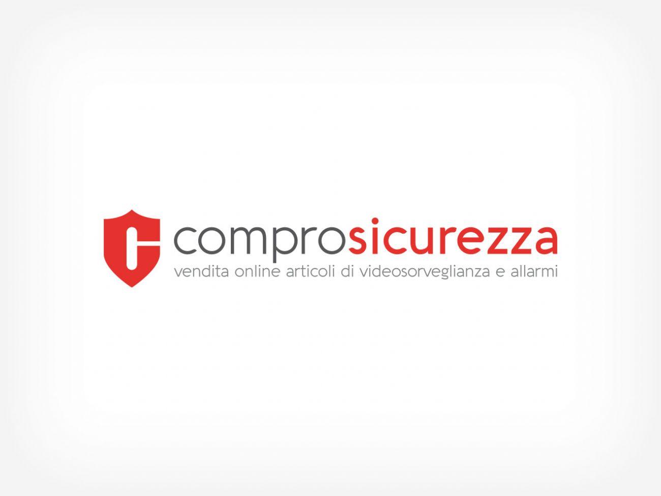 Logo per shop online