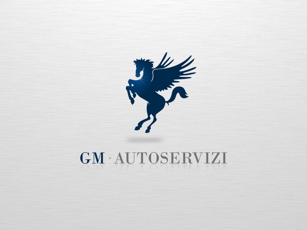 Logo autista privato