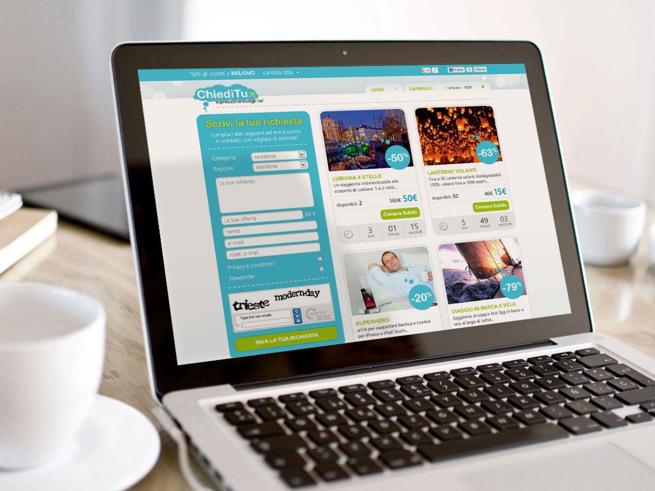 Portale di annunci online