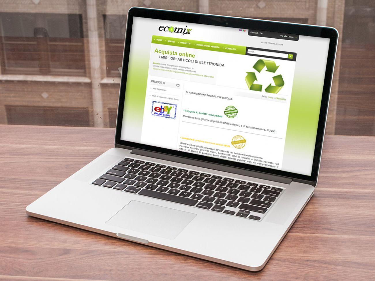 E-commerce integrato Danea EasyFatt
