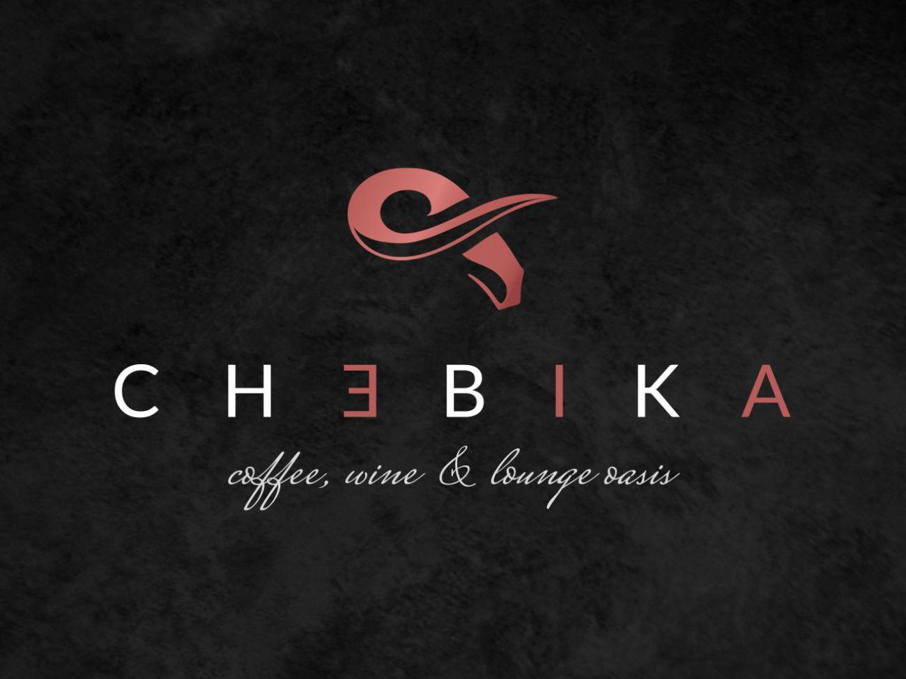 Logo design Chebika