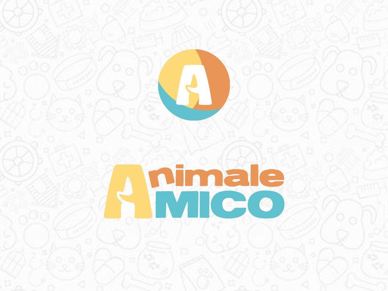 Logo portale annunci animali