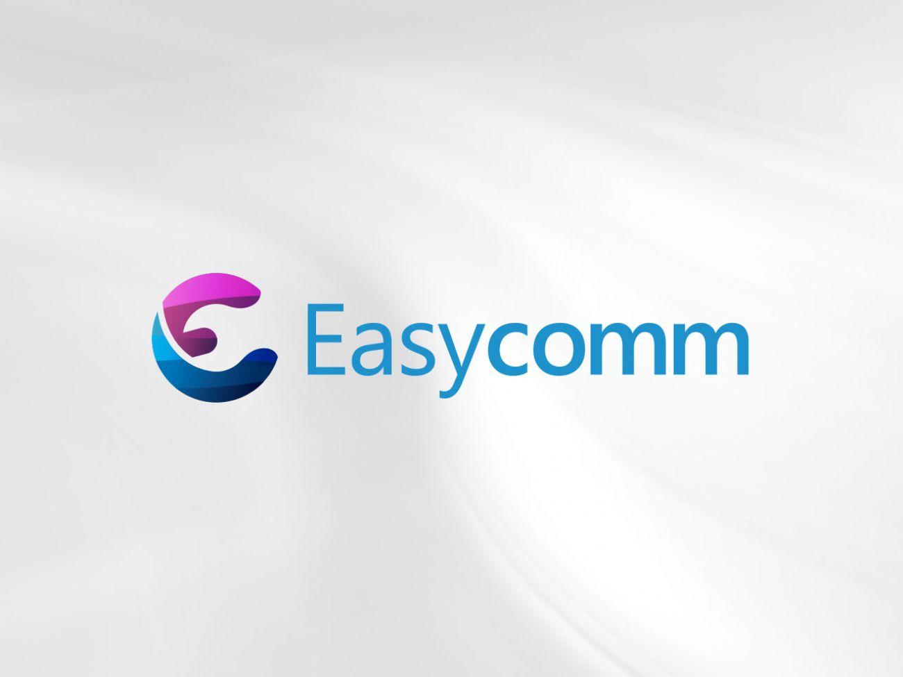 Logo EasyComm