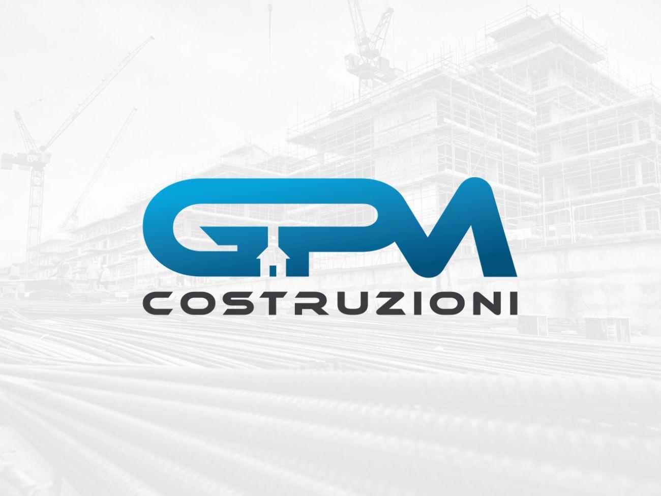 Logo impresa costruzioni