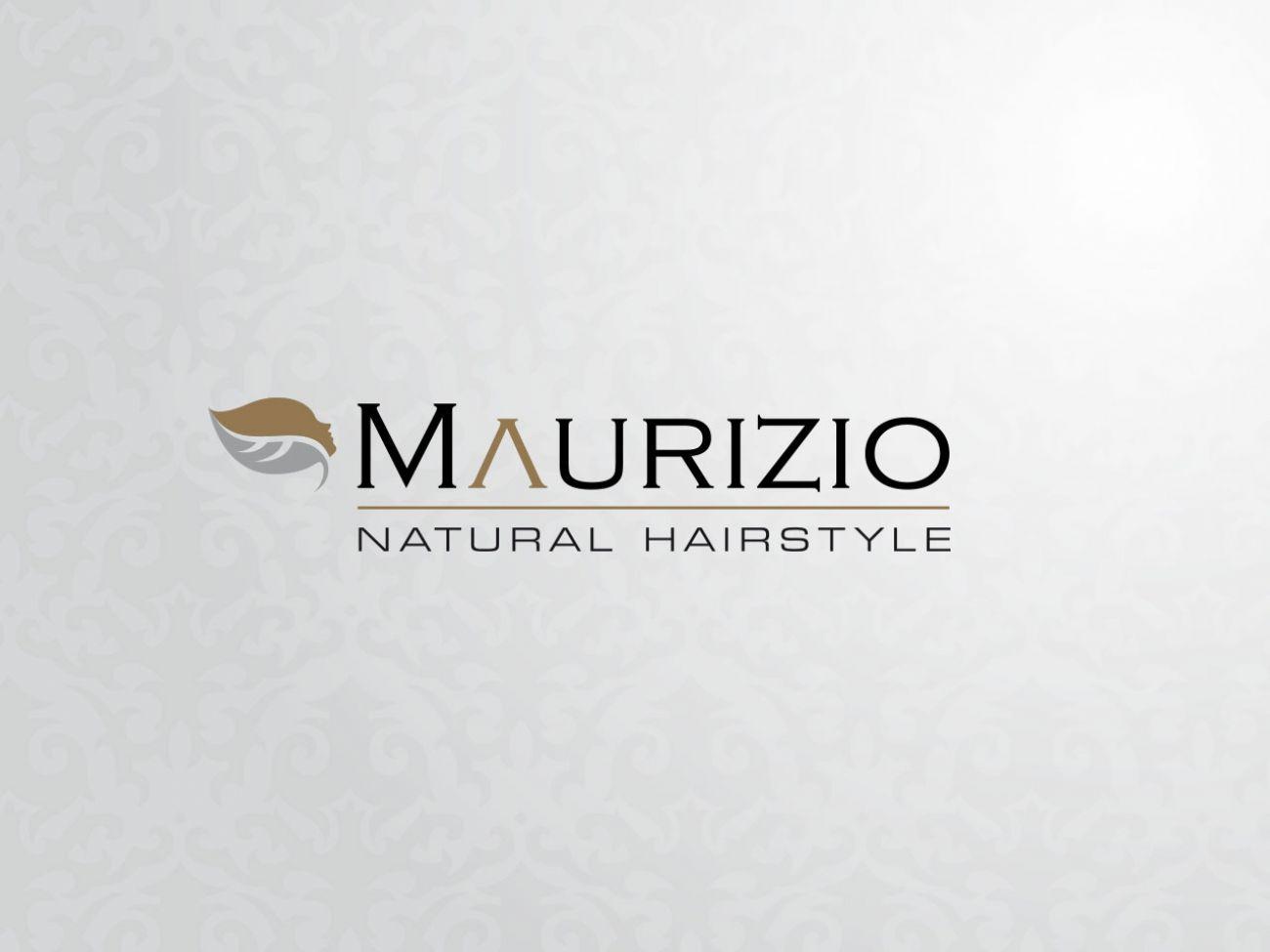 Realizzazione logo hairstylist