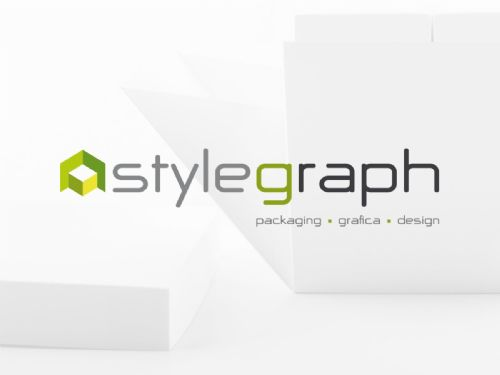Logo packaging farmaceutico