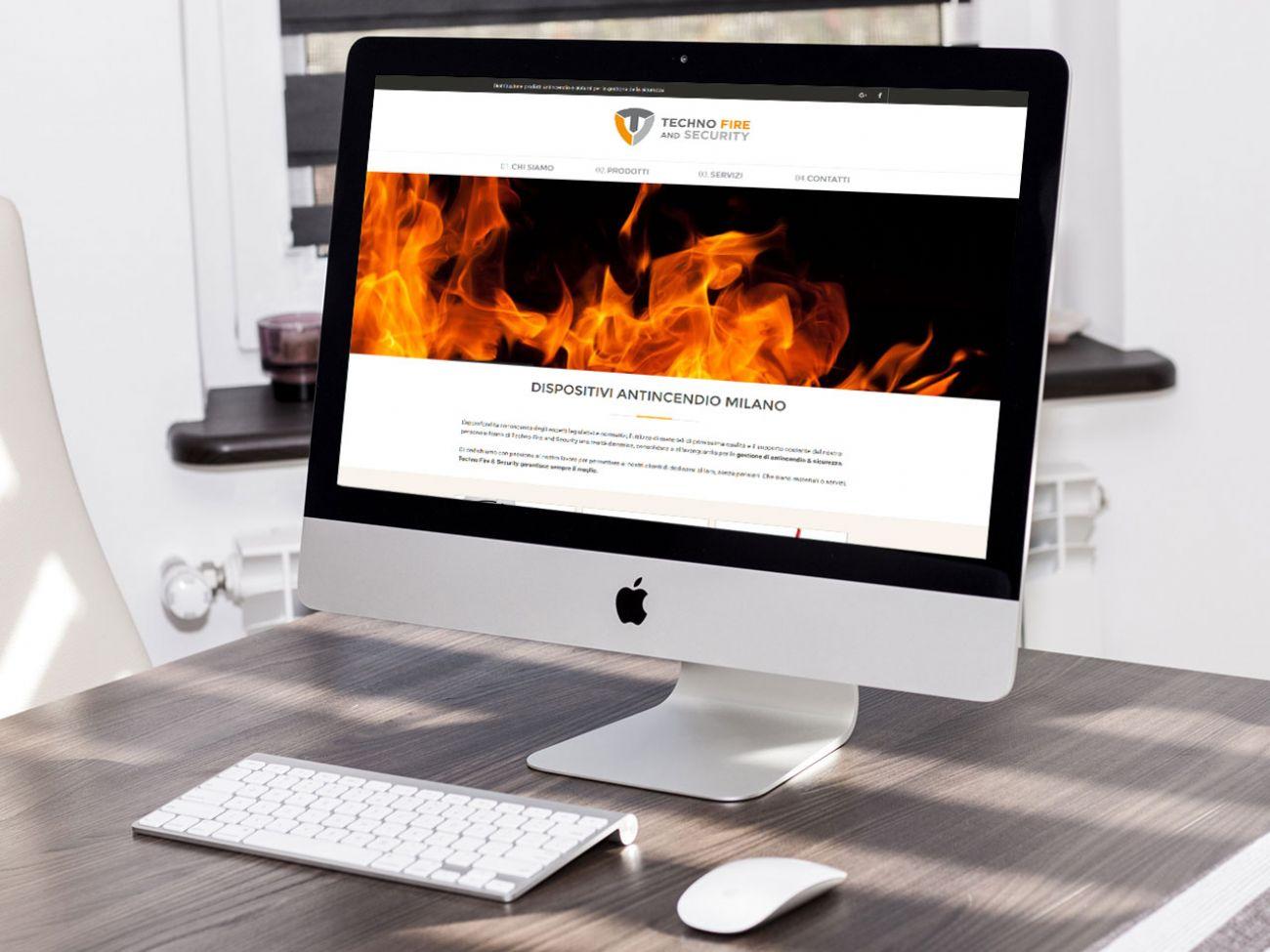 Realizzazione sito catalogo online