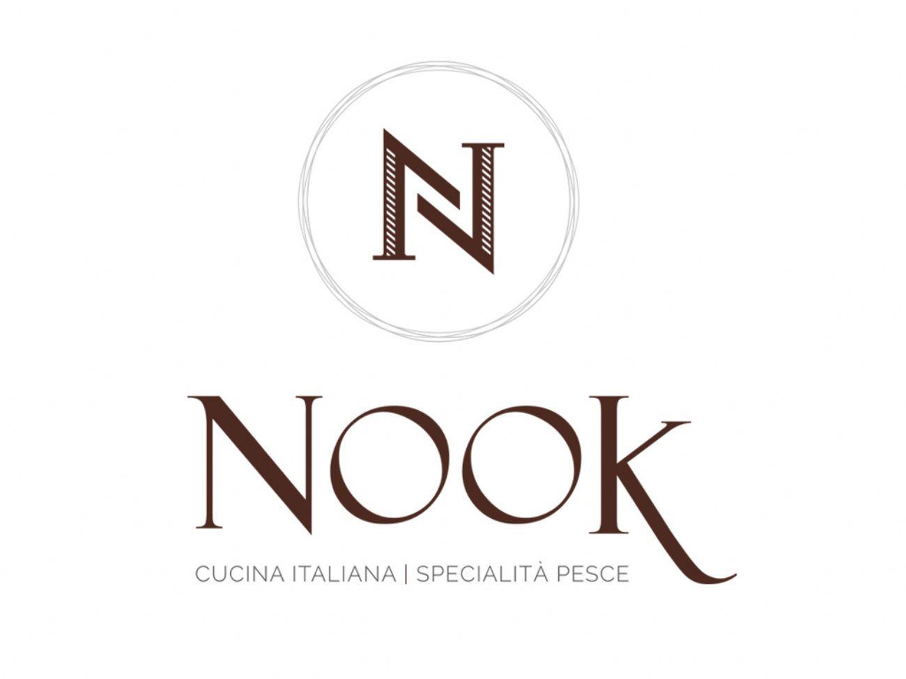Logo Nook Restaurant