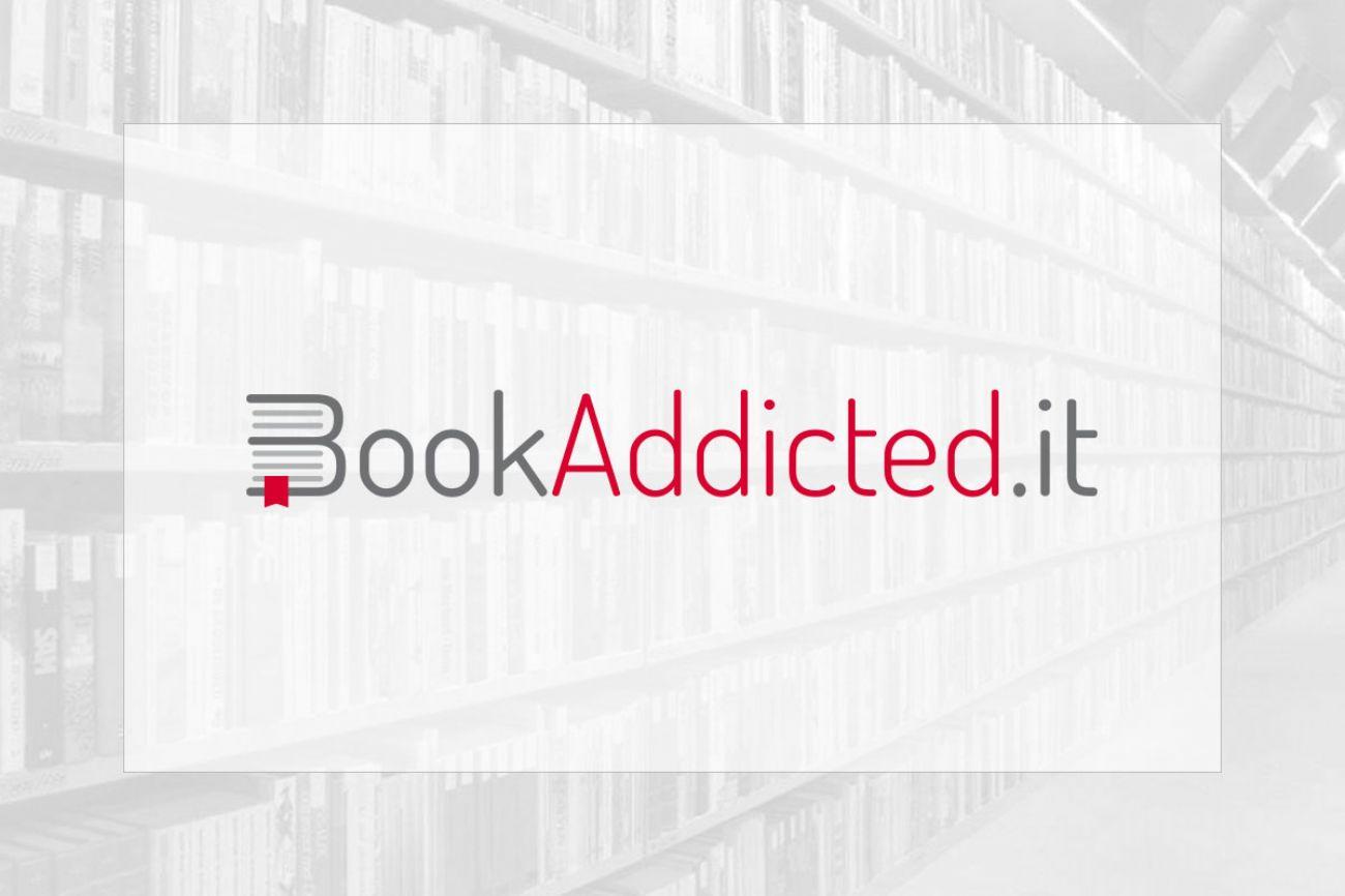 Design logo blog sulla lettura
