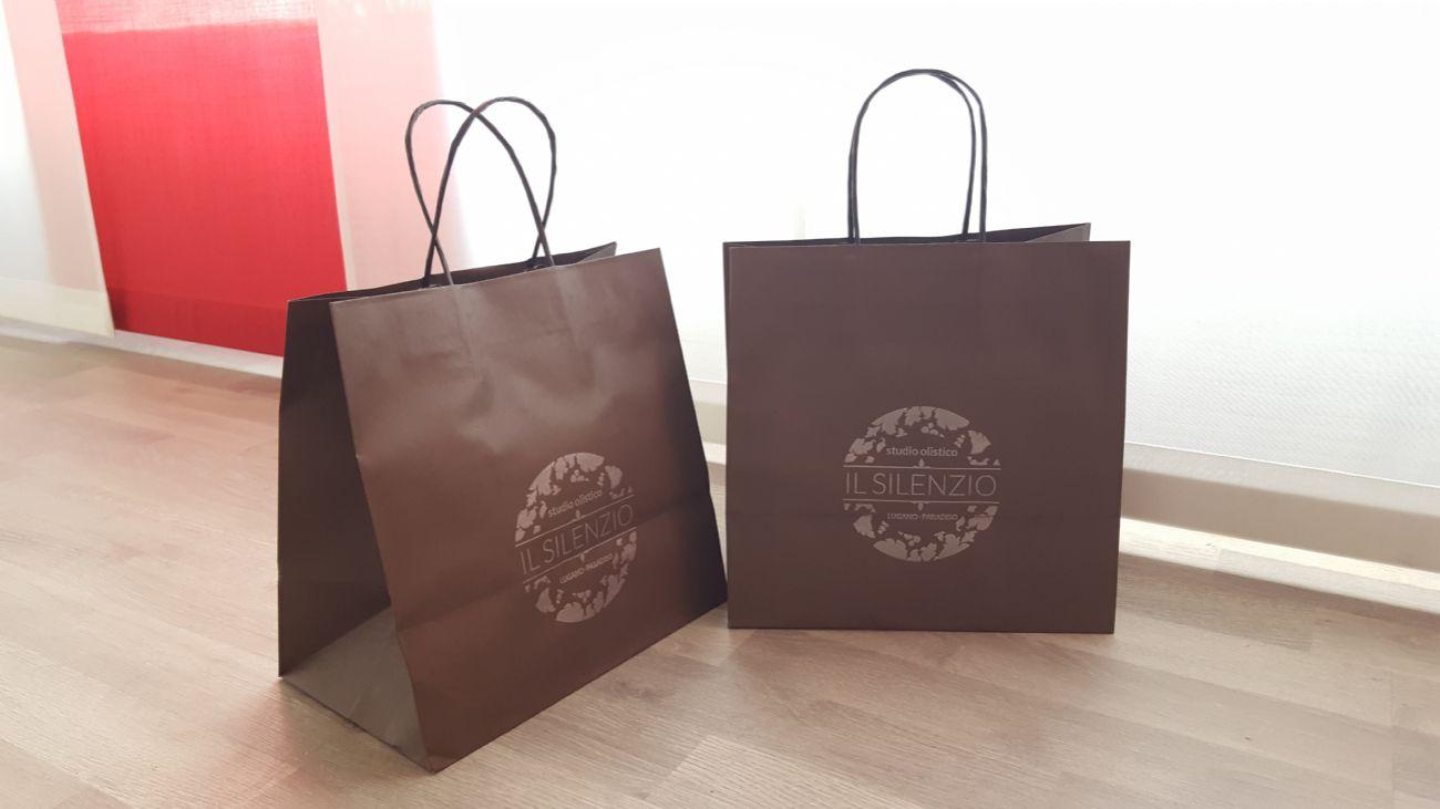 Shopper personalizzati