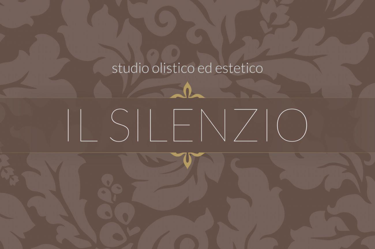 Logo studio olistico ed estetico