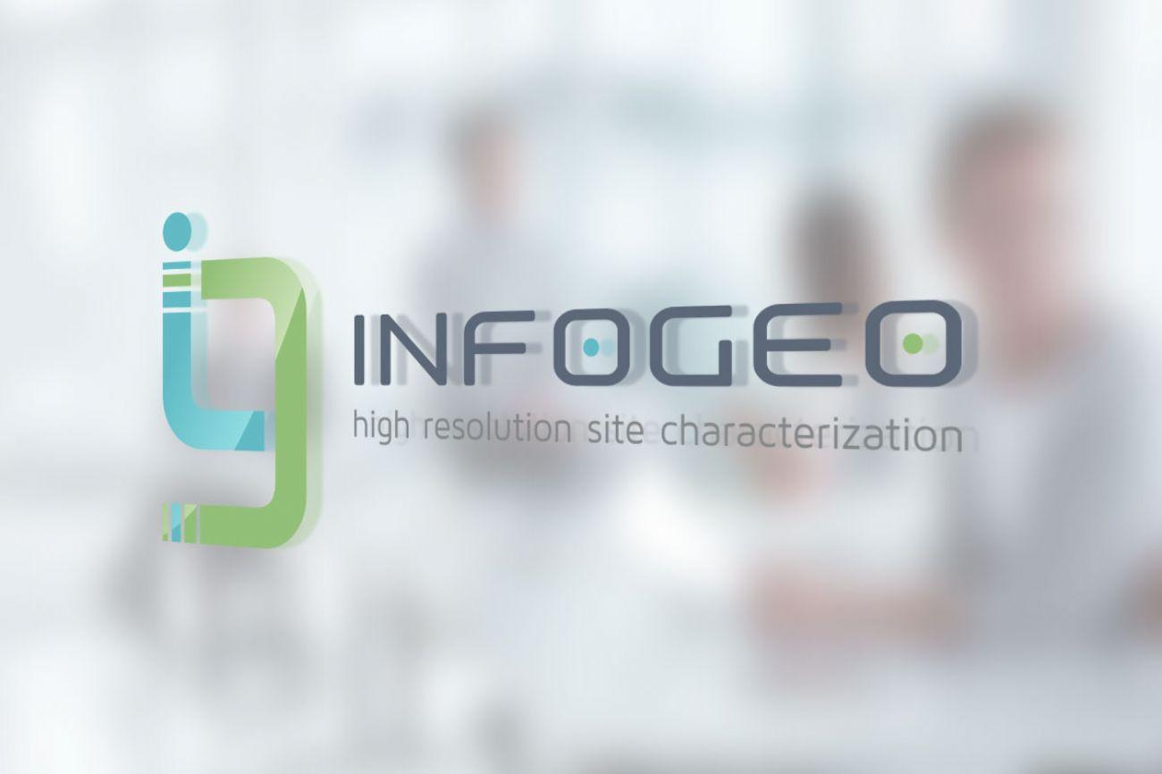 Progettazione Logo Infogeo