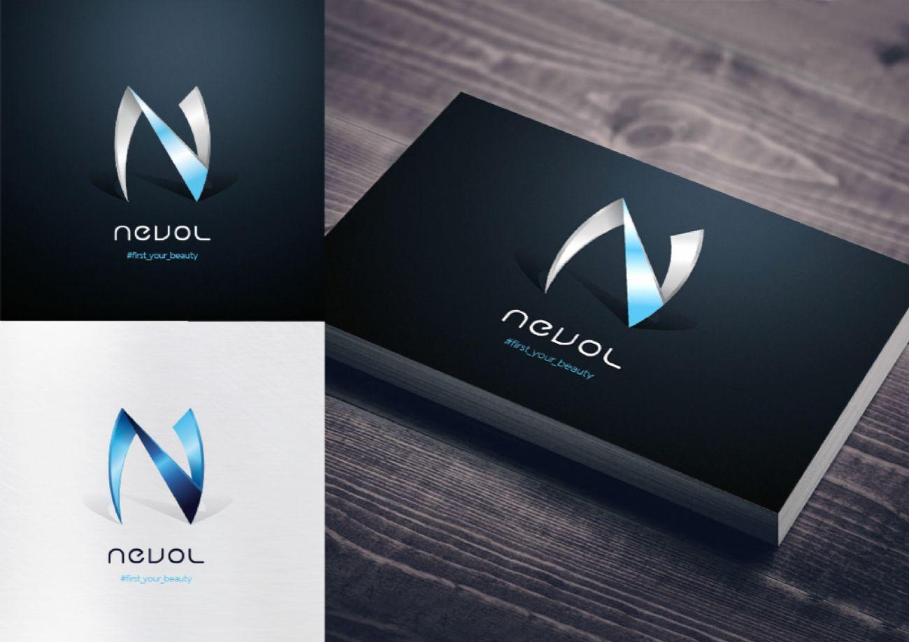 Studio progettazione logo Nevol