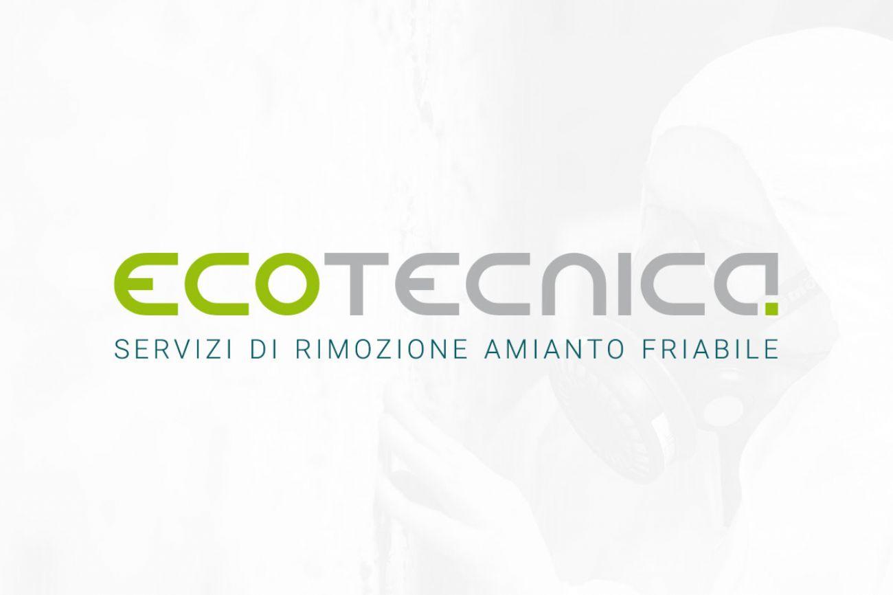 Logo rimozione amianto