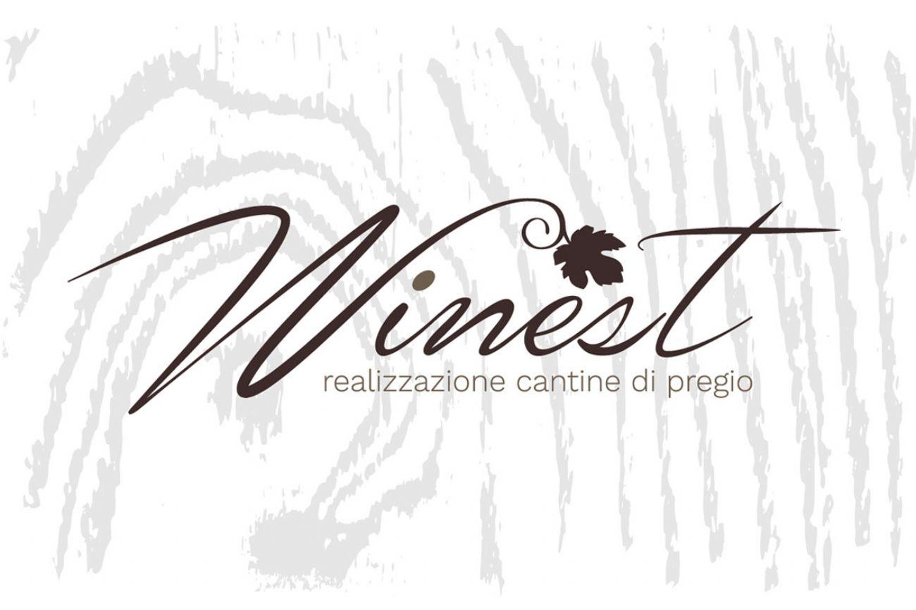 Ideazione logo Winest