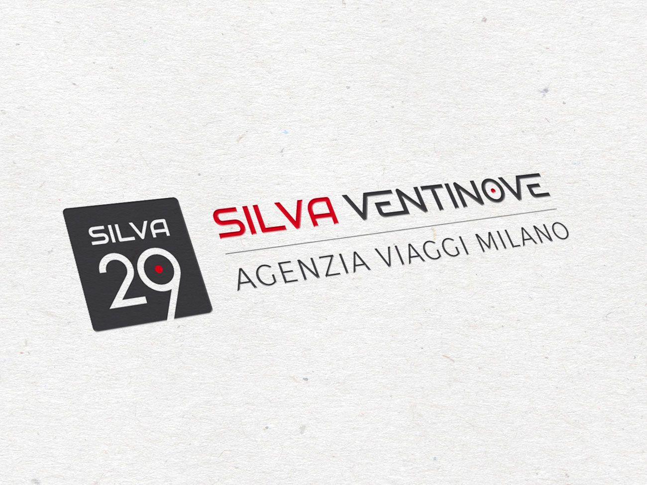 realizzazione logo agenzia viaggi