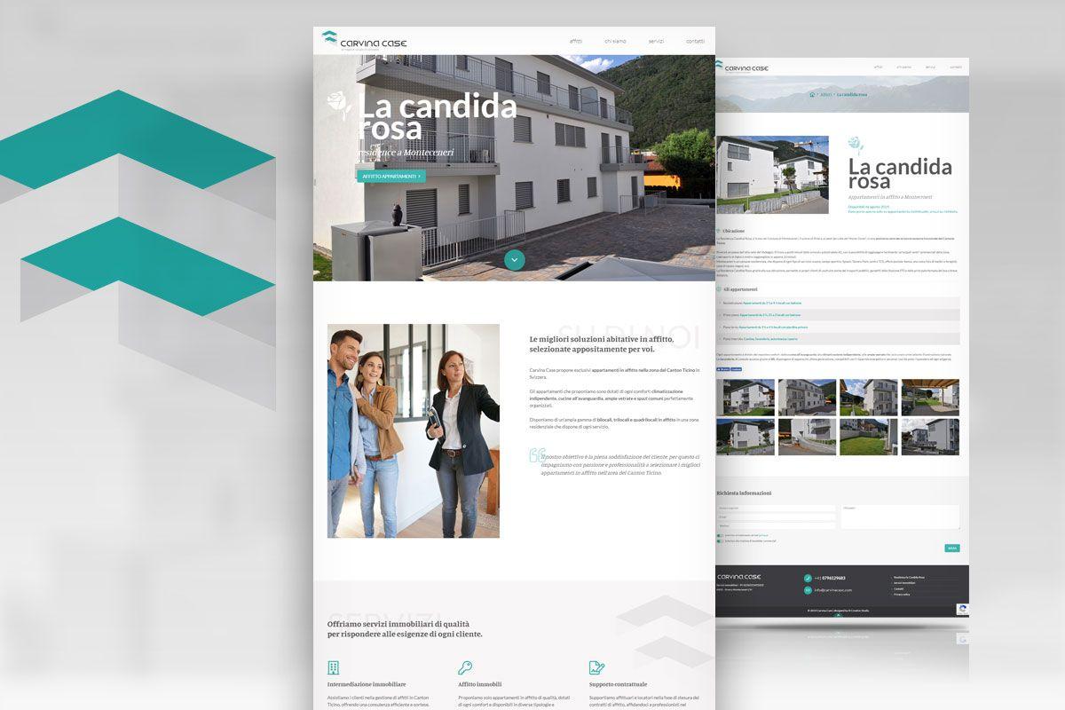 sito internet immobiliare