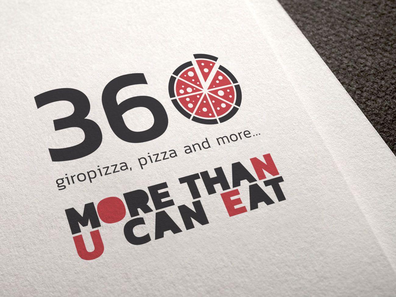 logo per pizzerie