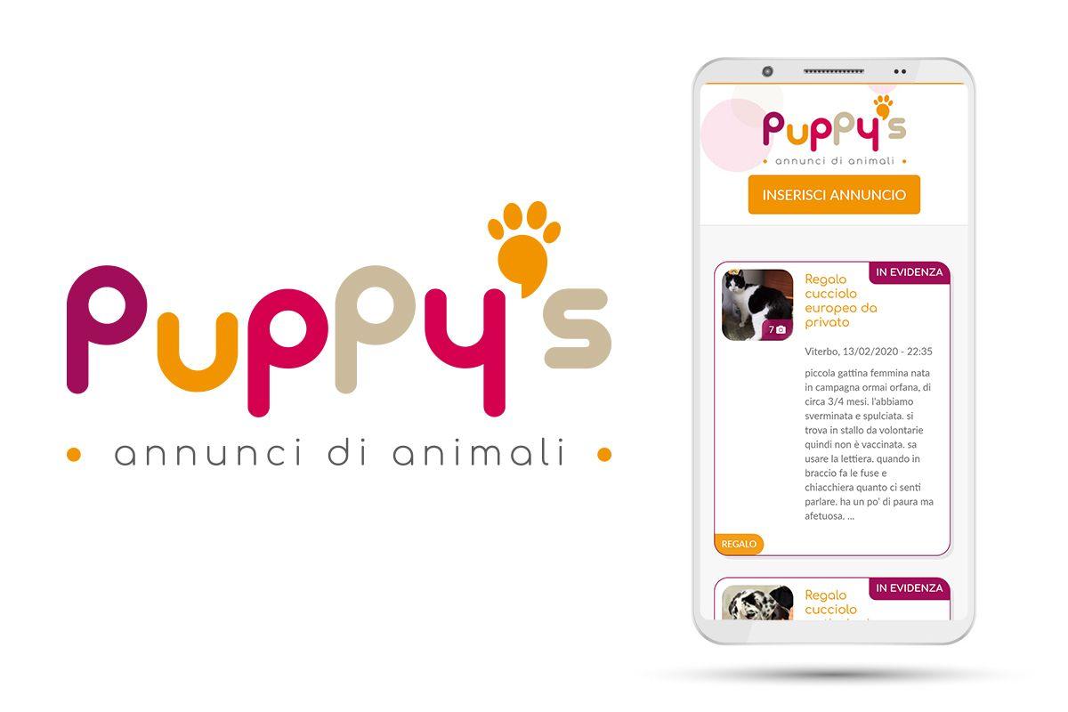 Puppy's portale annunci di animali