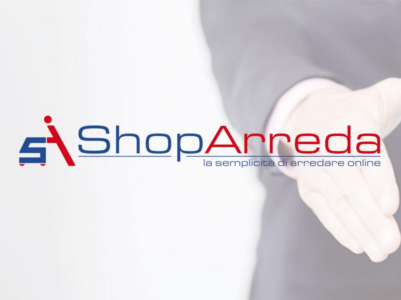Logo Shoparreda