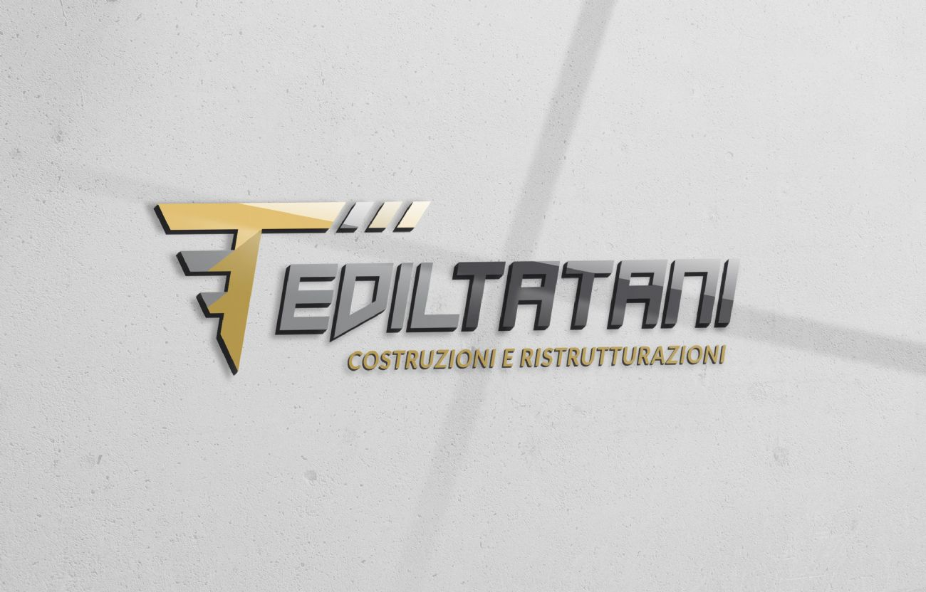 logo impresa di costruzioni