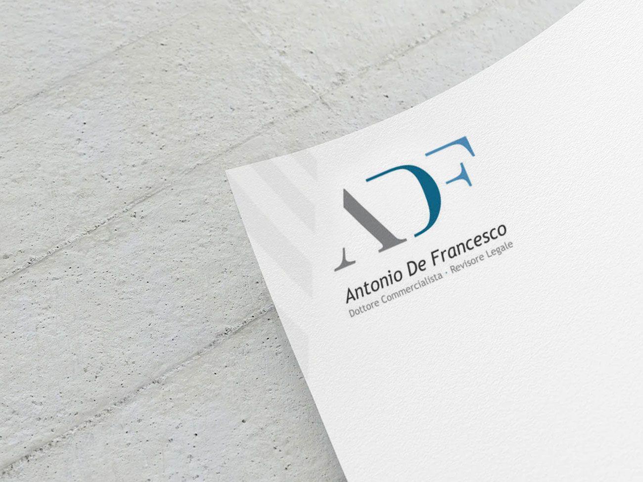 Logo commercialista