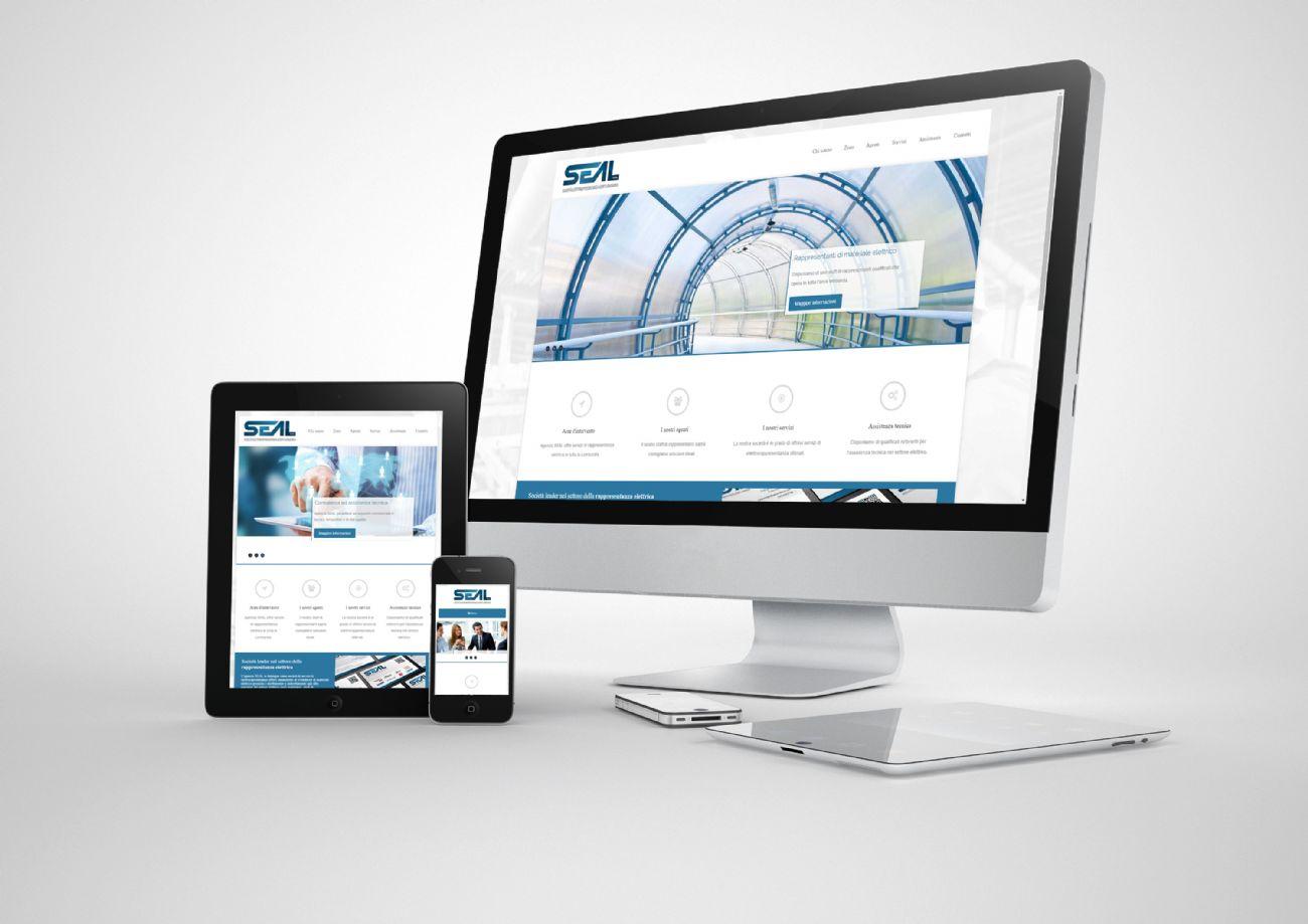 Sito web istituzionale