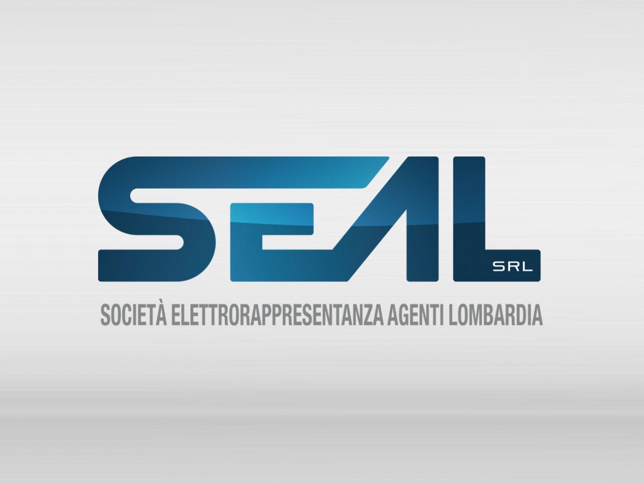 Logo SEAL agenzia rappresentanze