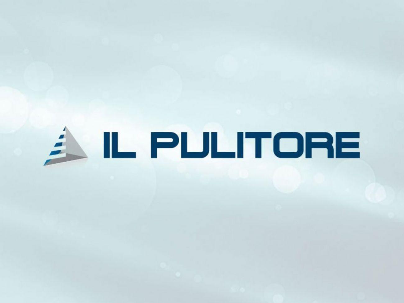 Restyle Logo Il Pulitore