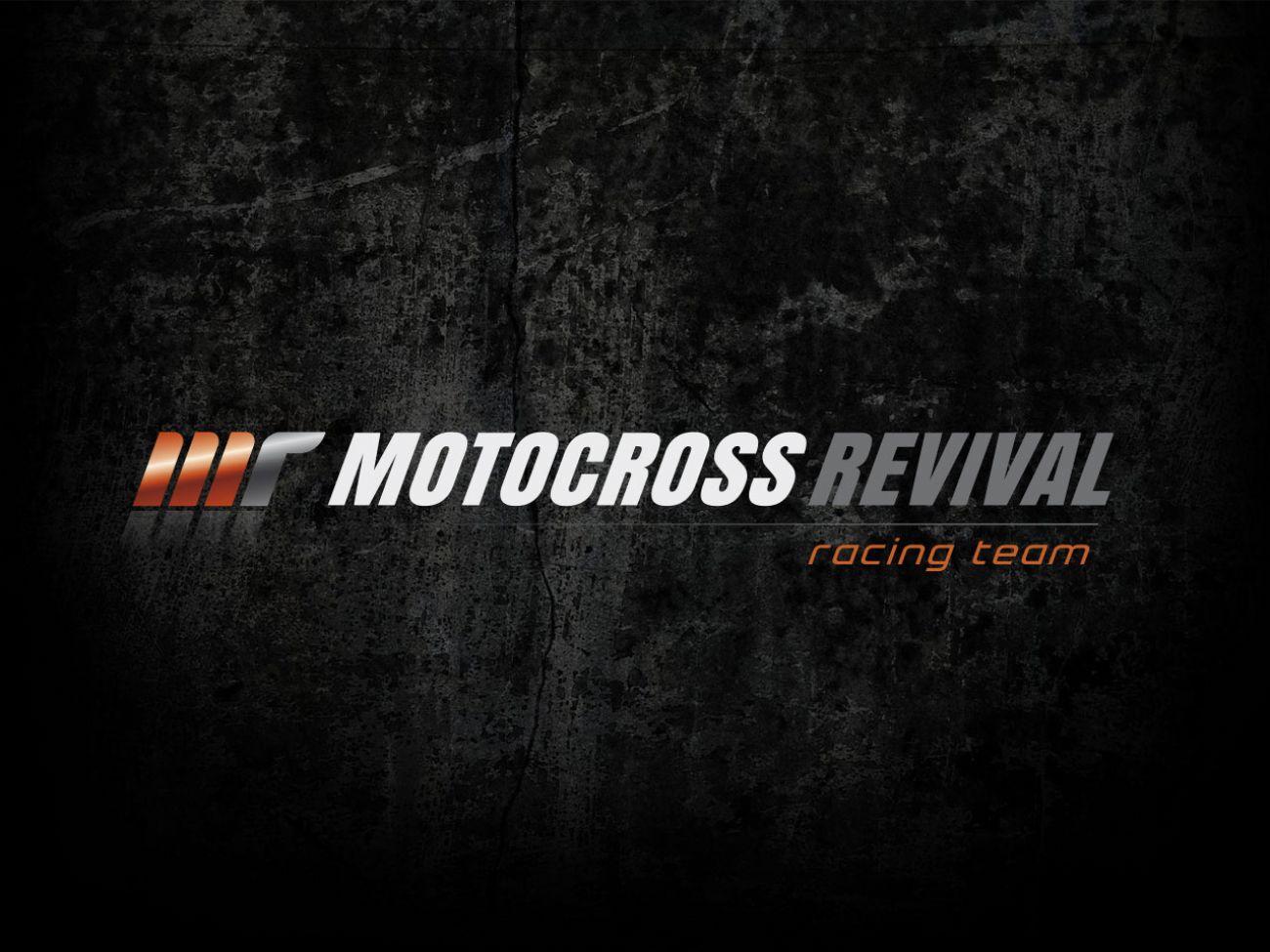 Design logo motocross
