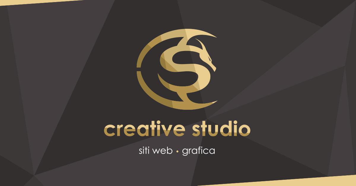 Creative Studio realizzazione siti web